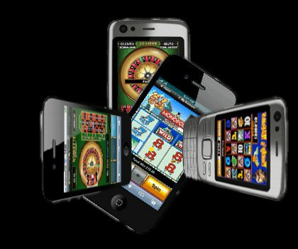 Casinos mobile