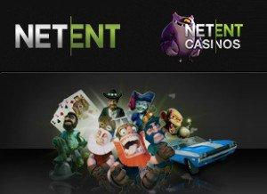 Netent Casinos