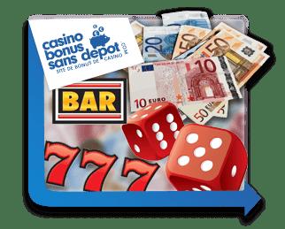 casino argent reel gratuit